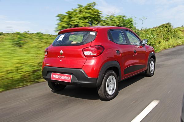 Renault Kwid Images 15