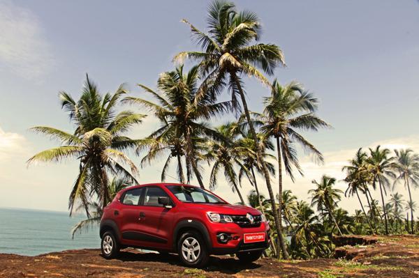 Renault Kwid Images 2