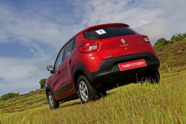 Renault Kwid Images 20