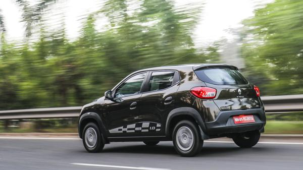 Renault February sales grow