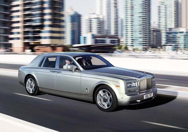 Rolls Royce plans to launch tailor made cars in India