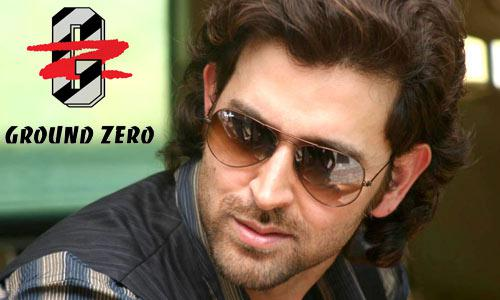 Sahil International signs up Hrithik Roshan as the new face of Ground Zero