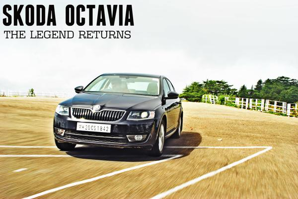 Skoda Octavia: The Legend Returns - CarTrade