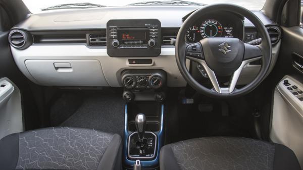 Maruti Suzuki Ignis Diesel Automatic