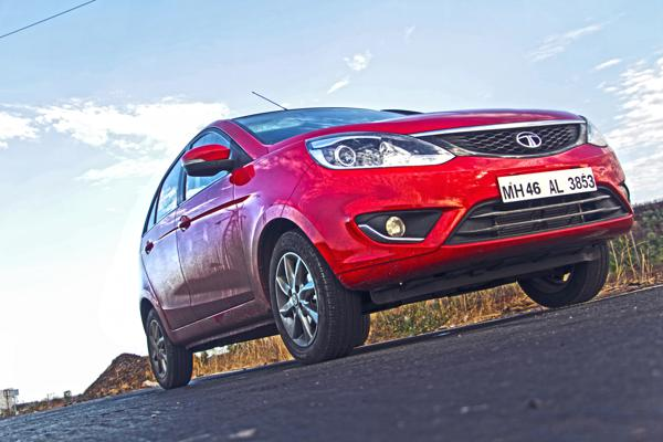 Living the daily with a Tata Bolt: Second Report - CarTrade