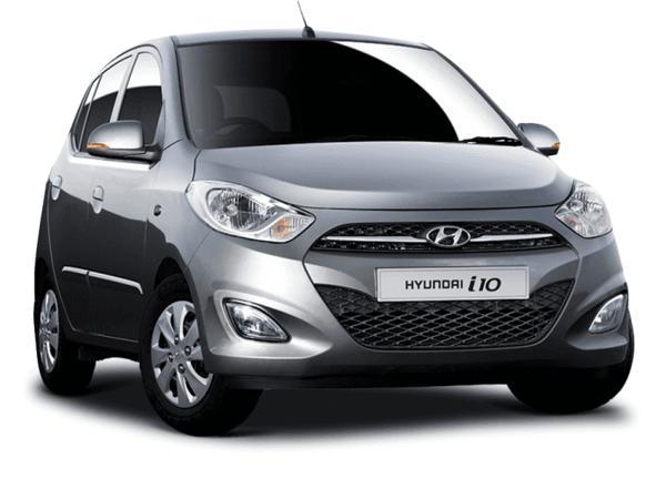 Tata Vista Vs Hyundai i10