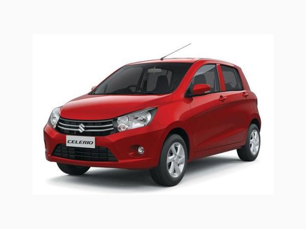 Tata Vista Vs Maruti Suzuki Celerio