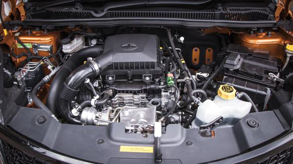 Tata Nexon AMT First Drive Review