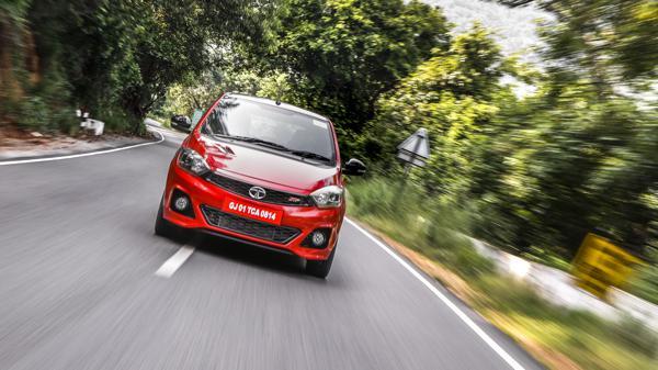 Tata Tiago and Tigor JTP First Drive Review