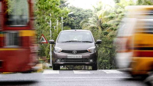 Tata Tiago Revotorq XZ Long Term Report - CarTrade