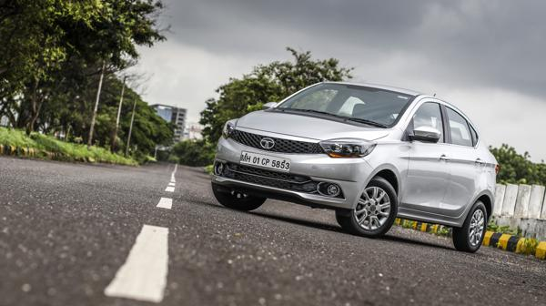 Tata Tigor Revotorq XZ (O) Long Term Review Report 1 - CarTrade