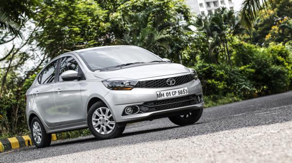 Tata Tigor Revotorq XZ Long term Review Report 2   - CarTrade