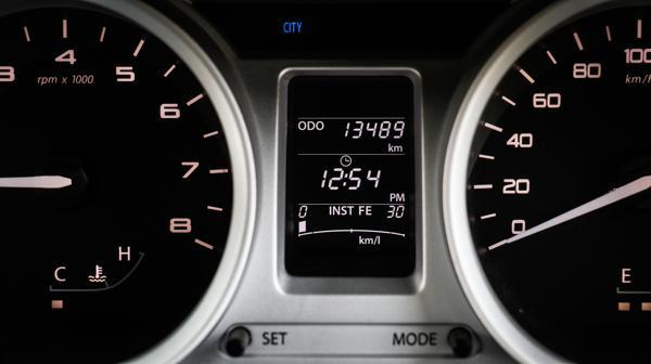 Tata Tigor Revotorq XZ Long Term Review Report 3