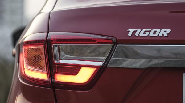 Tata Tigors XZA Petrol First Drive Review