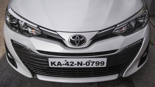 Toyota Yaris Petrol Automatic Review