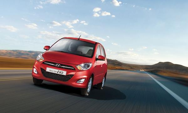 Upcoming Hyundai i10 facelift vs the Grand i10: Spot the differences