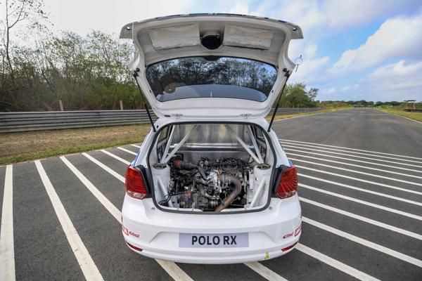 VW Winter Project Car