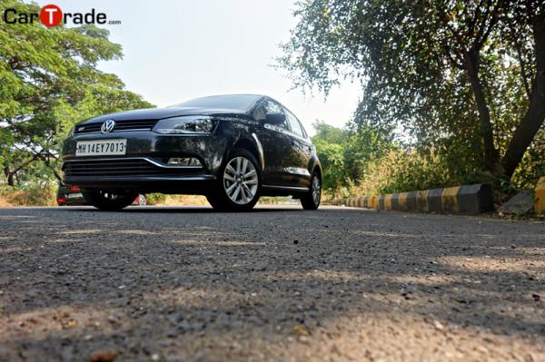 Volkswagen Polo 2015 Review - CarTrade