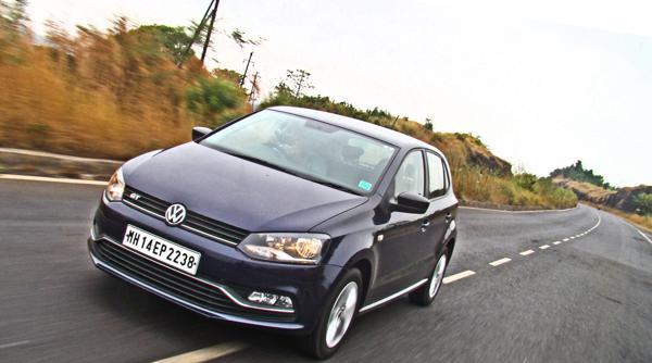 2014 Volkswagen Polo 1.5 GT TDI Review - CarTrade