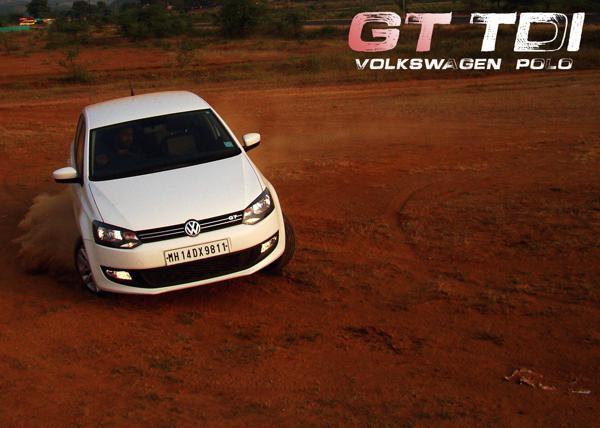 Volkswagen Polo GT TDI Review - CarTrade
