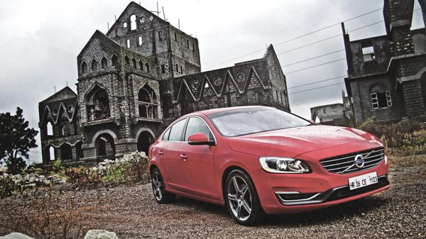Volvo S60 Photos 26