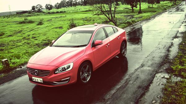 Volvo S60 Photos 6