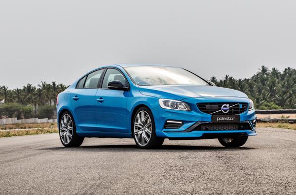 Volvo S60 Polestar Review - CarTrade