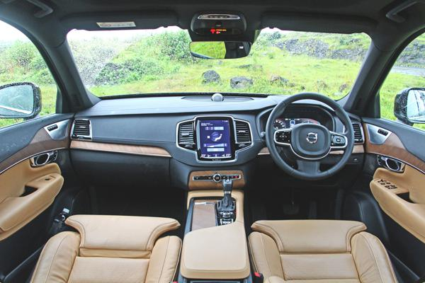 Volvo XC90 Photos 20