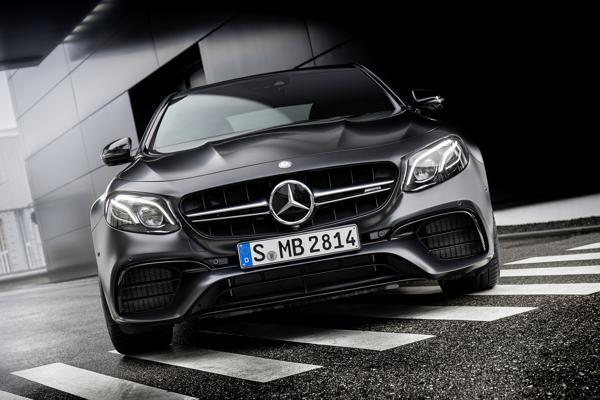 Mercedes-Benz-E63-S-AMG