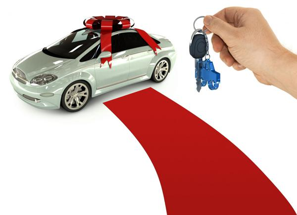 Car loans for nris In India