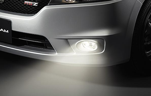 Fog Lamp � Car Lighting System
