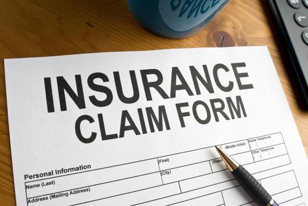 How to claim an auto insurance