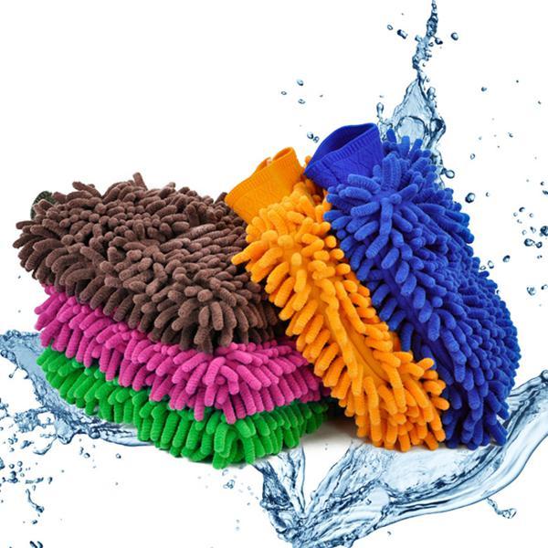 Micro Fibre Gloves