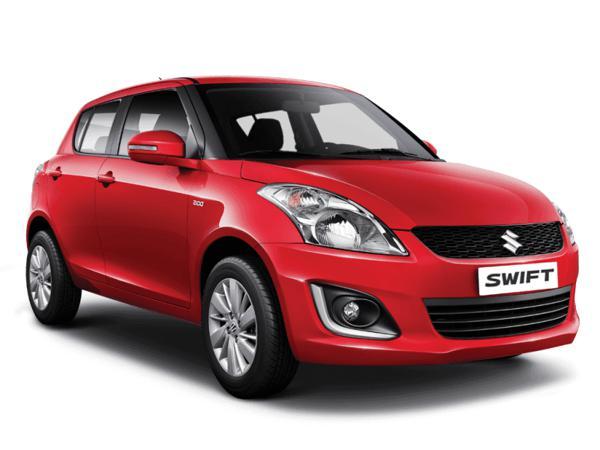 Maruti Suzuki Swift Vs Tata Indica eV2