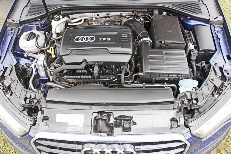 Audi A3 Cabriolet Photos 16