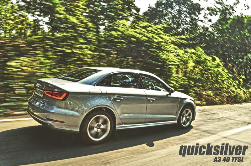 Audi A3 Final Poster Lite