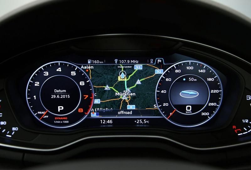 Audi A4 2016 1280 46
