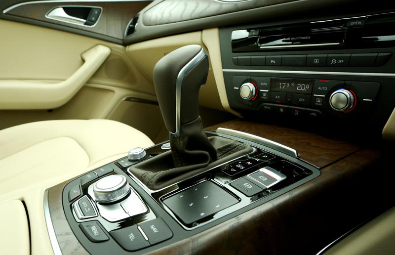 Audi A6 Matrix Image 2
