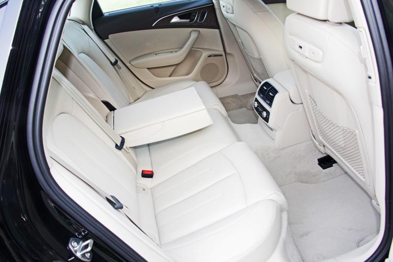 Audi A6 Matrix Image 3