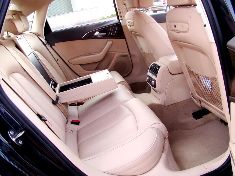 Audi A6 Images 2