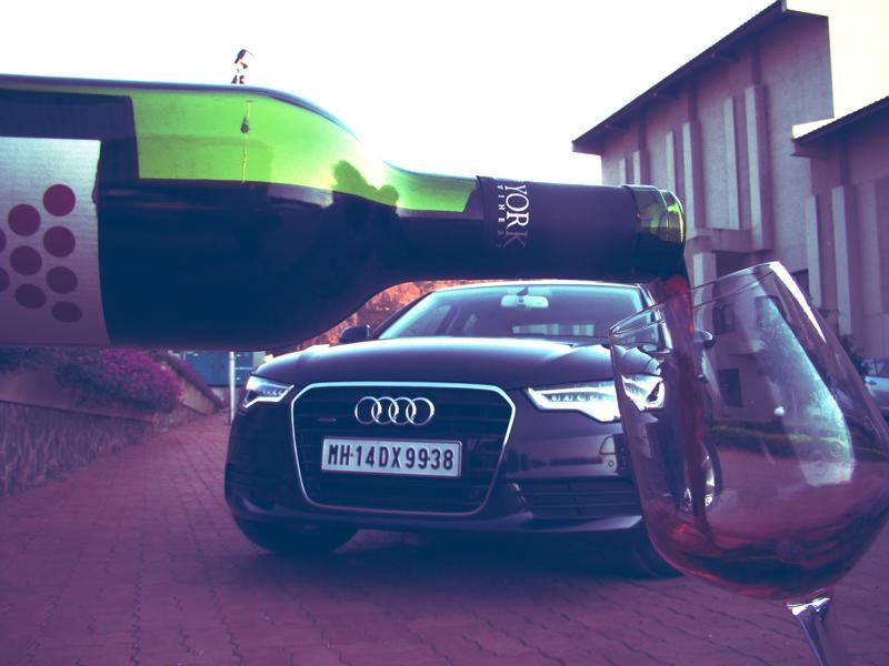 Audi A6 Images 4