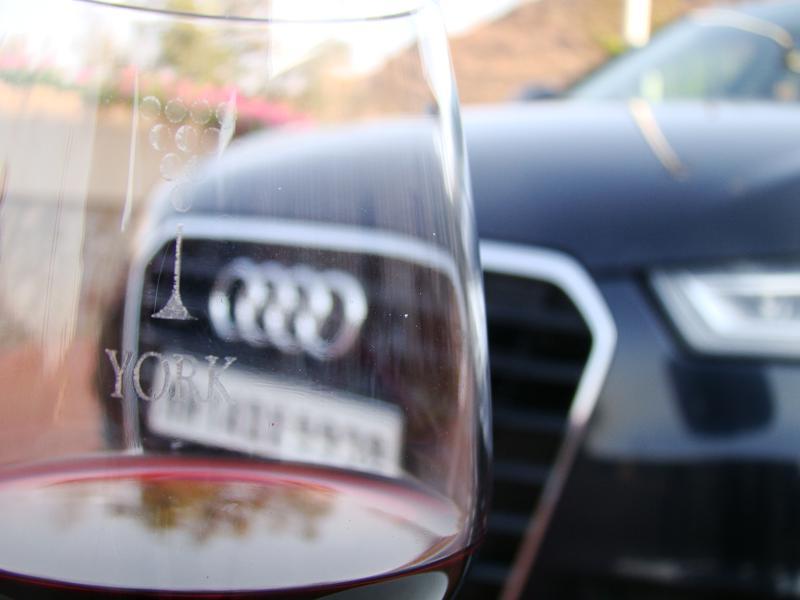 Audi A6 Images 8