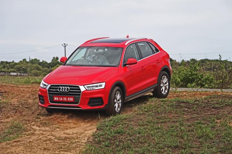 2015 Audi Q3 Images 15