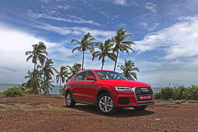 2015 Audi Q3 Images 19