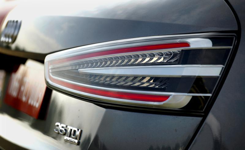 Audi Q3 Images 4