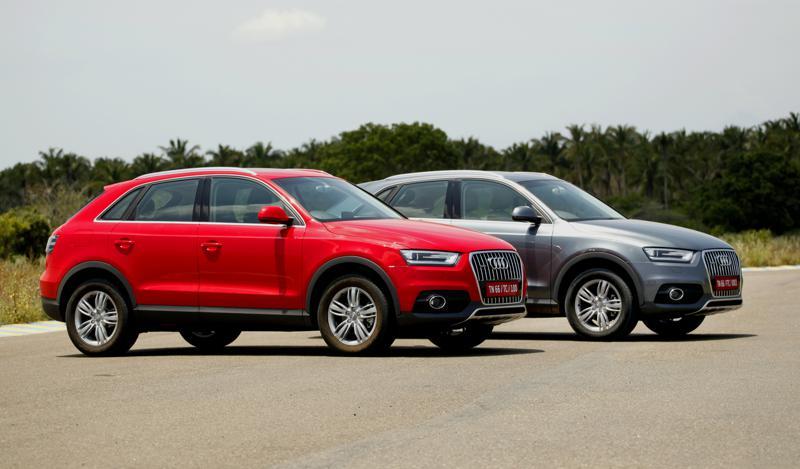 Audi Q3 Photos 18