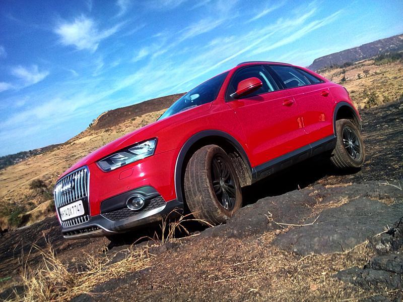Audi Q3 Review Of Feb2nd Audi Q3 S Pics (12)