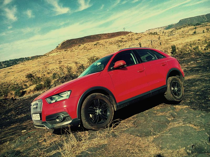 Audi Q3 Review Of Feb2nd Audi Q3 S Pics (14)