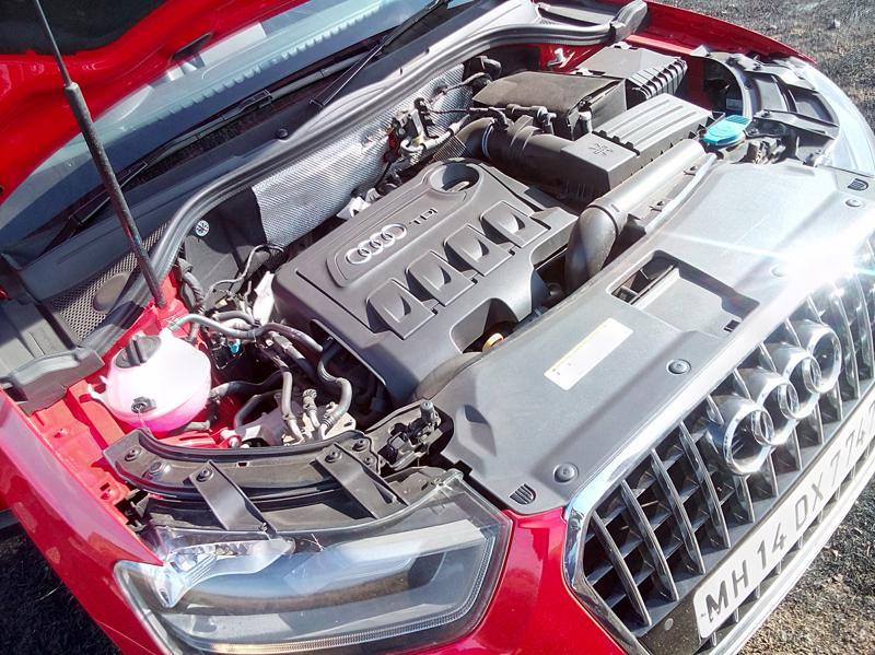 Audi Q3 Review Of Feb2nd Audi Q3 S Pics (17)