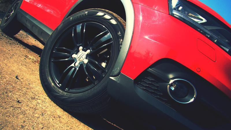 Audi Q3 Review Of Feb2nd Audi Q3 S Pics (19)